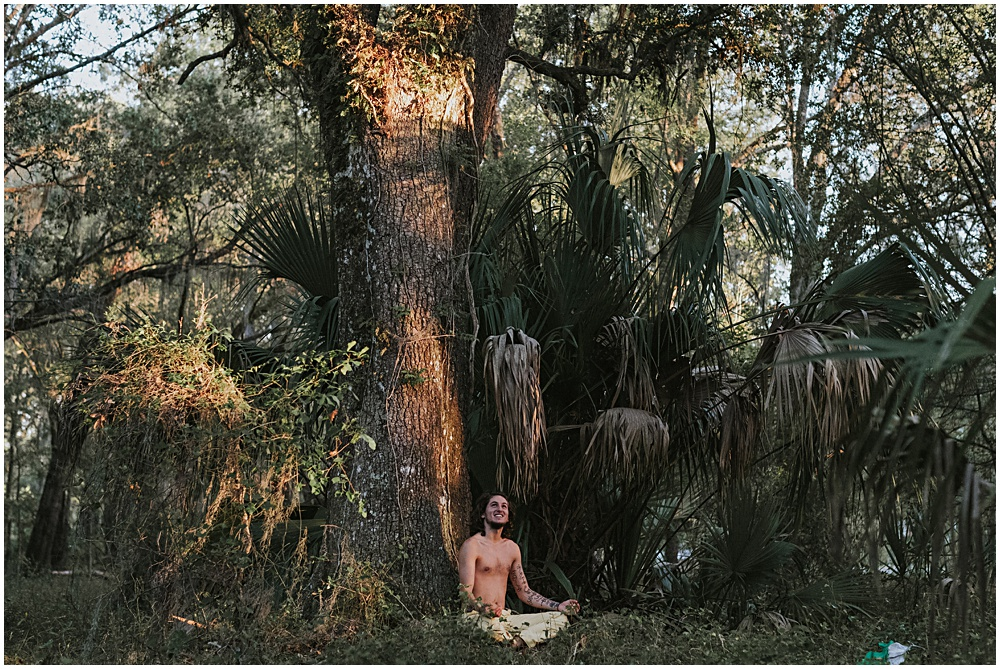 Yoga Meditation Photographer Michigan