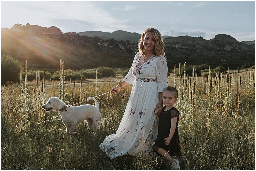 Traverse City MI Family Photographer
