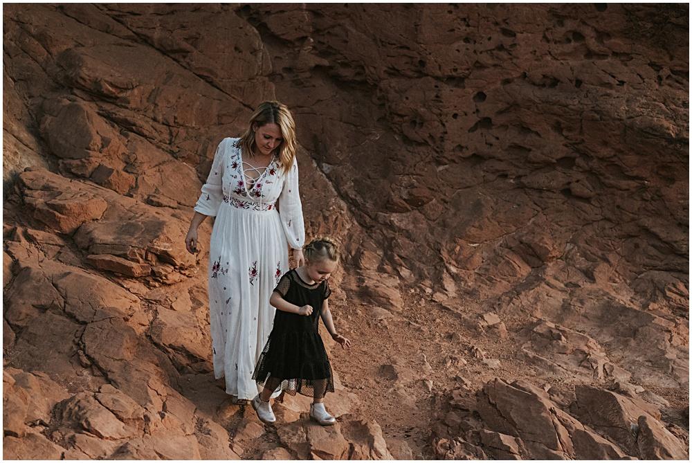 Family Photo Shoot Colorado Springs, CO
