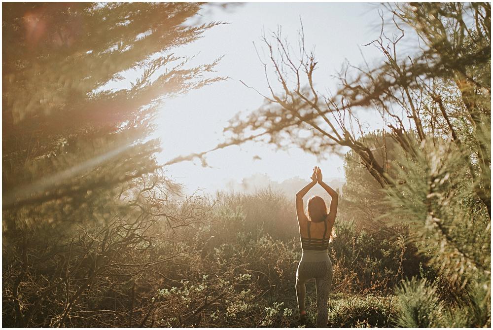 Yoga Teacher Training with Magnolia Rasak