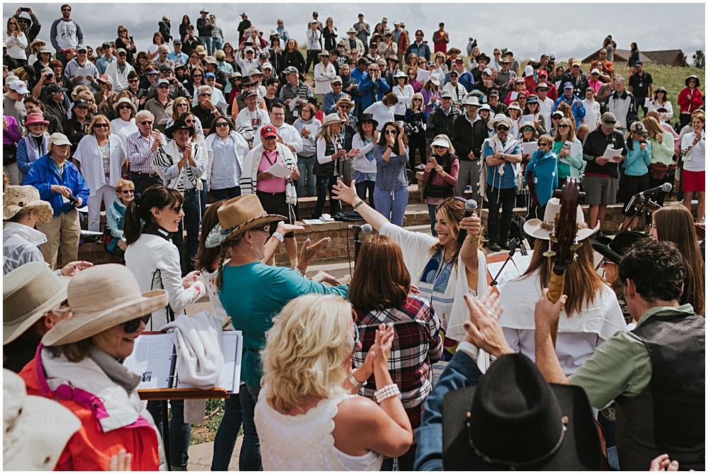 Photographer Event Vail Colorado