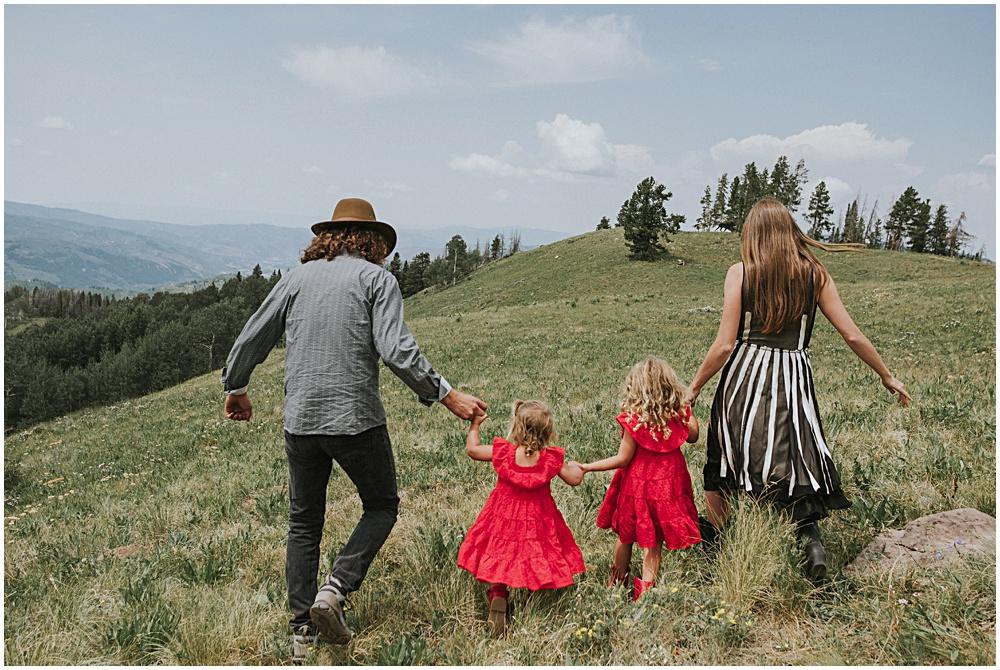 Colorado Shabbat Vail