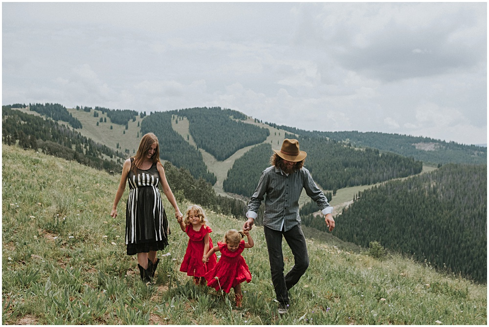 Colorado Event Mountain Bluegrass