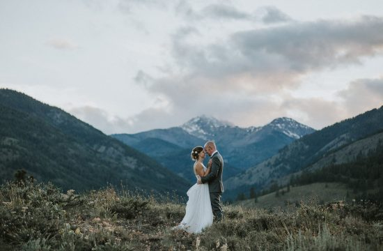 Washington Wedding Elopement