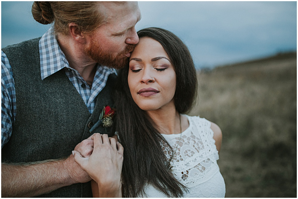 Brittany and Adam Elopement Photographer