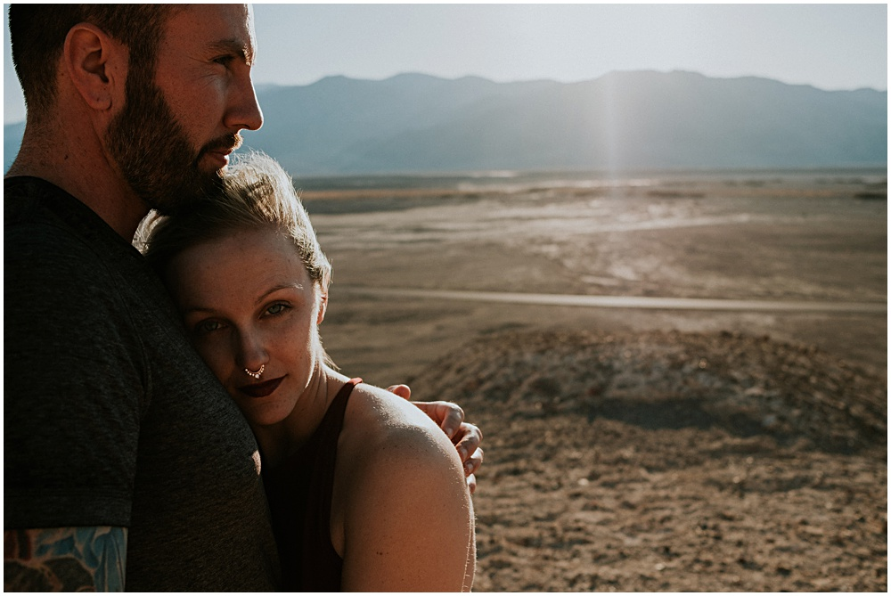 Death Valley California Photographer
