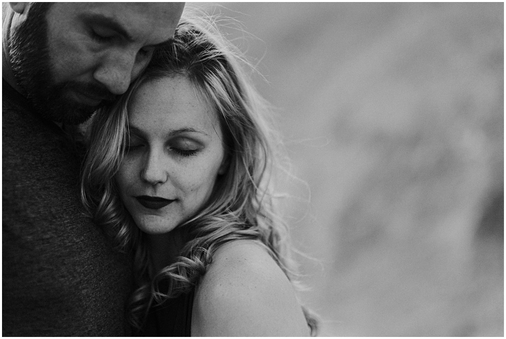 Couples Session Engagement California
