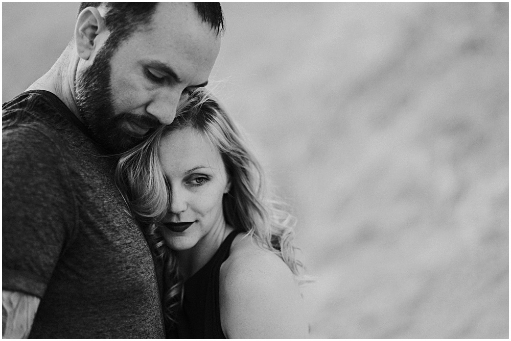 Death Valley California Couples Session