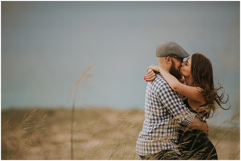 Engagement Photographer Sleeping Bear Dunes