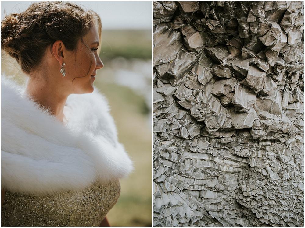 Iceland Couples Portraits