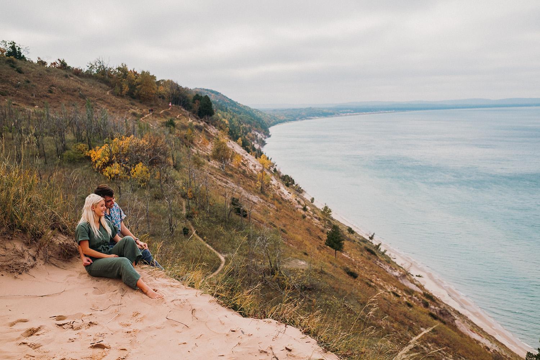 Fall Photographer Dunes