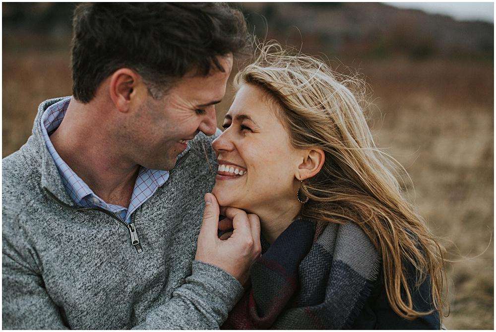 Virginia Grayson Engagement Photos