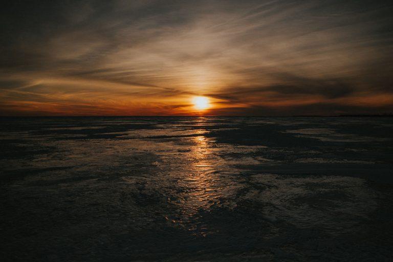 Wilderness State Park Photographer Mackinac City