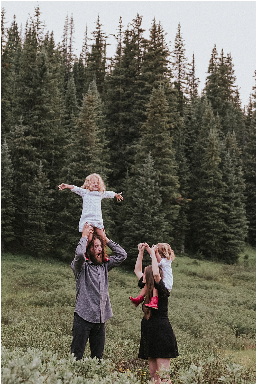 Traverse City Family Photographer