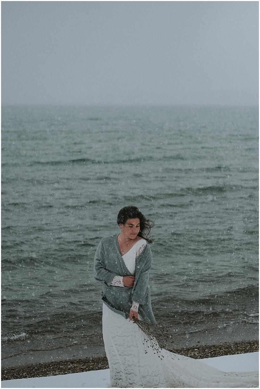 Bridal Shoot Wedding Planner
