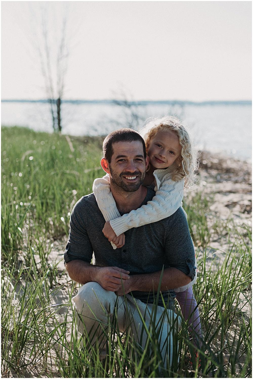 Lifestyle Family Photographer Traverse City