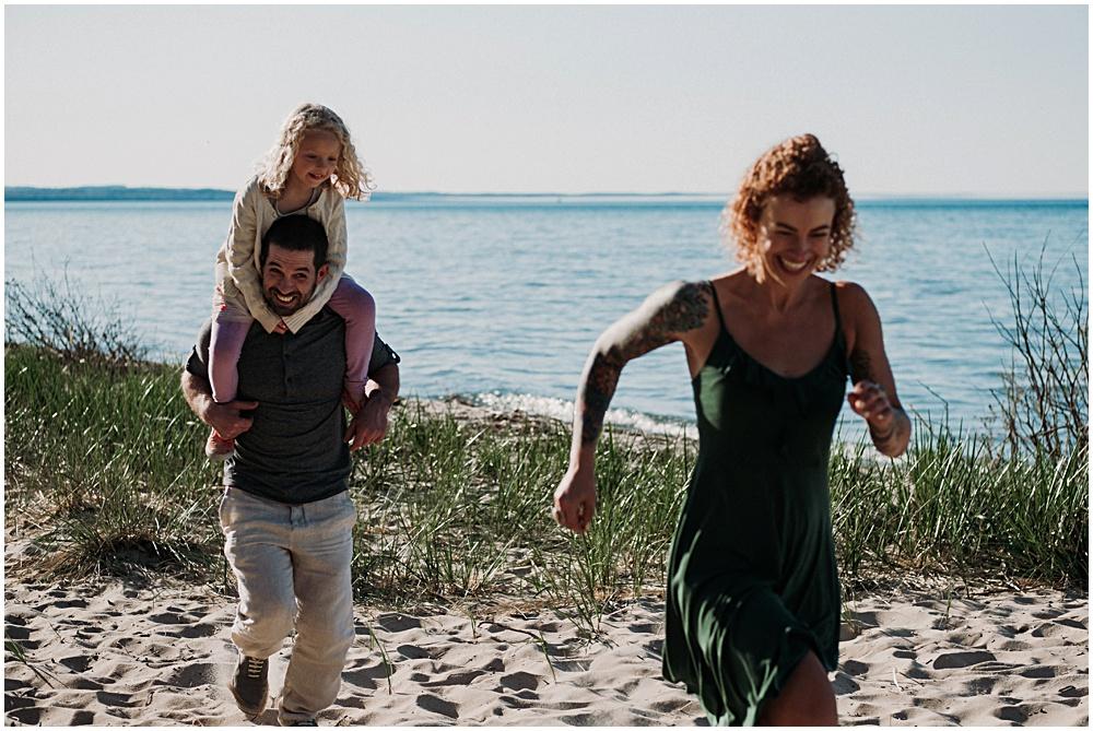 Family Photographer Traverse City Michigan