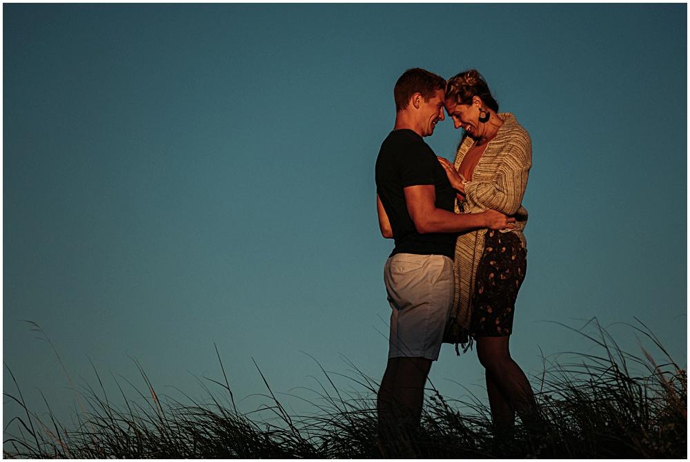 Proposal Photographer Northern Michigan