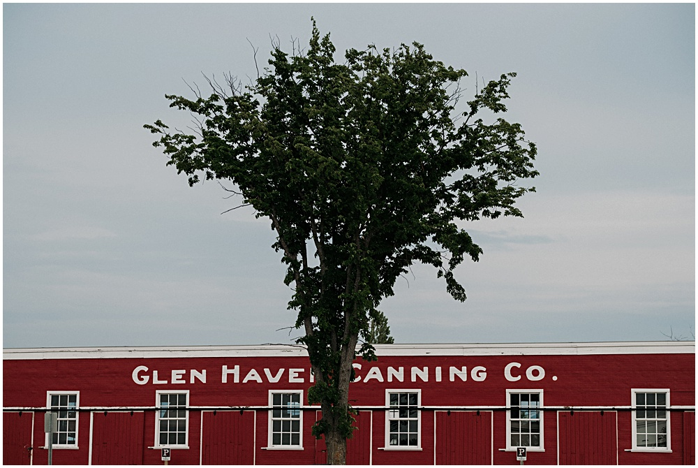 Glen Haven Canning Company