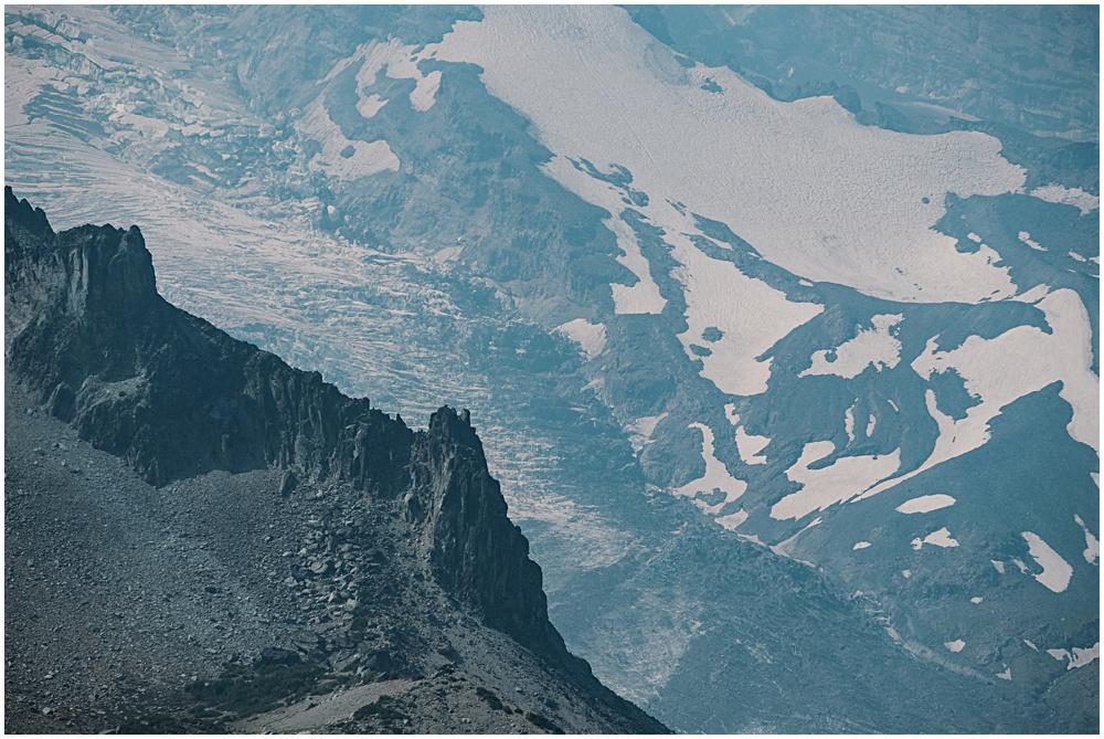 Mount Rainier Elopement