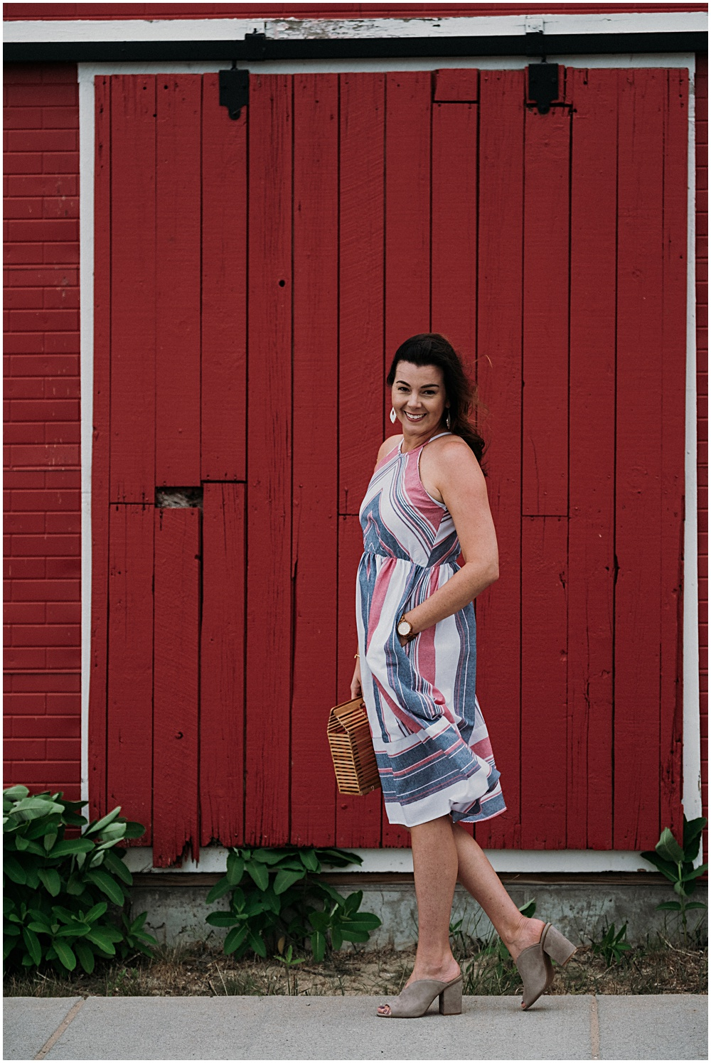 Glen Haven Canning Fashion Photographer