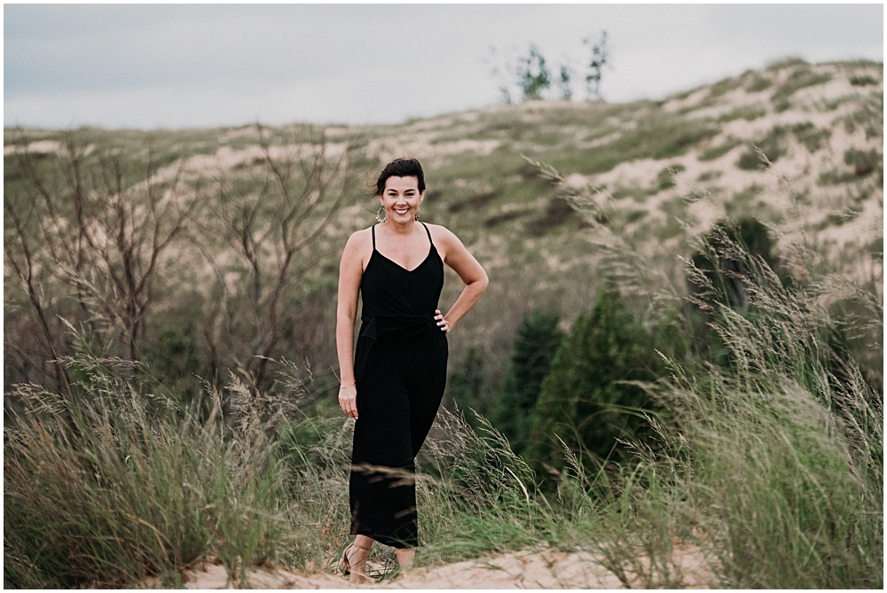 Traverse City Fashion Photographer Blogger