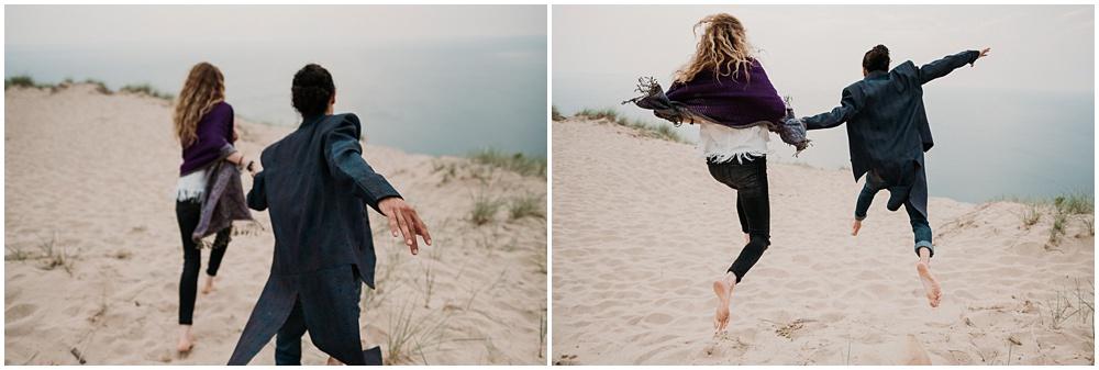 Candid Wedding Photographer Michigan