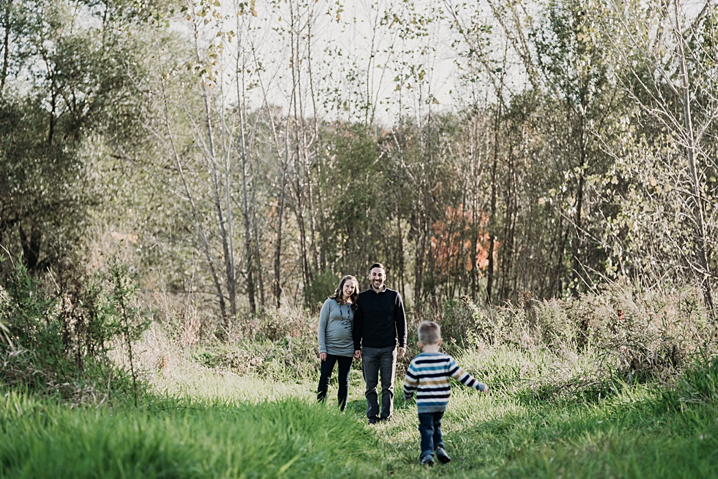 Michigan Family Photographer