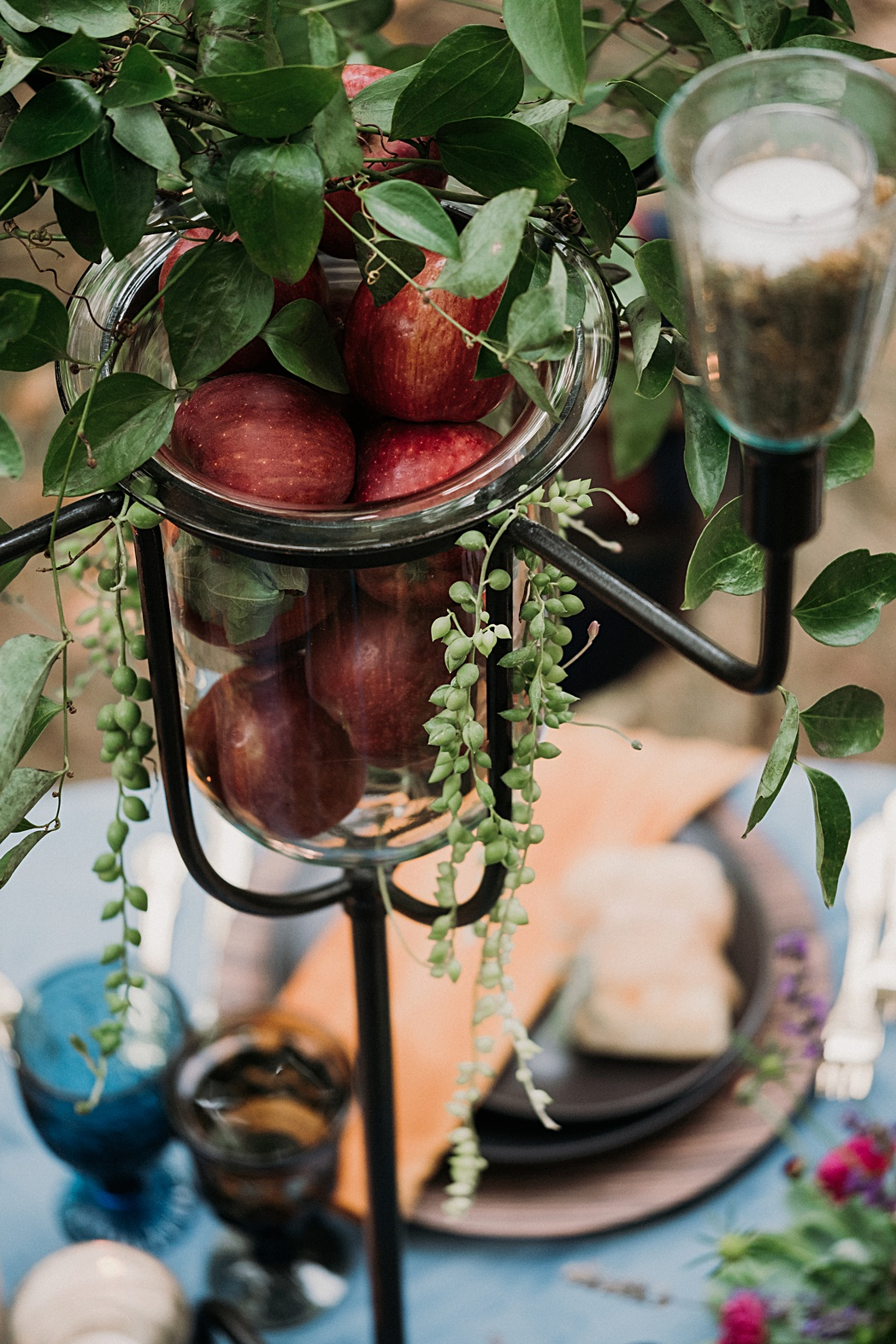 Styled Shoot Old Mission Peninsula