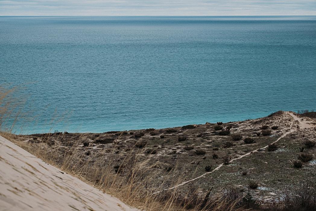 Sleeping Bear Dunes Northern Michigan