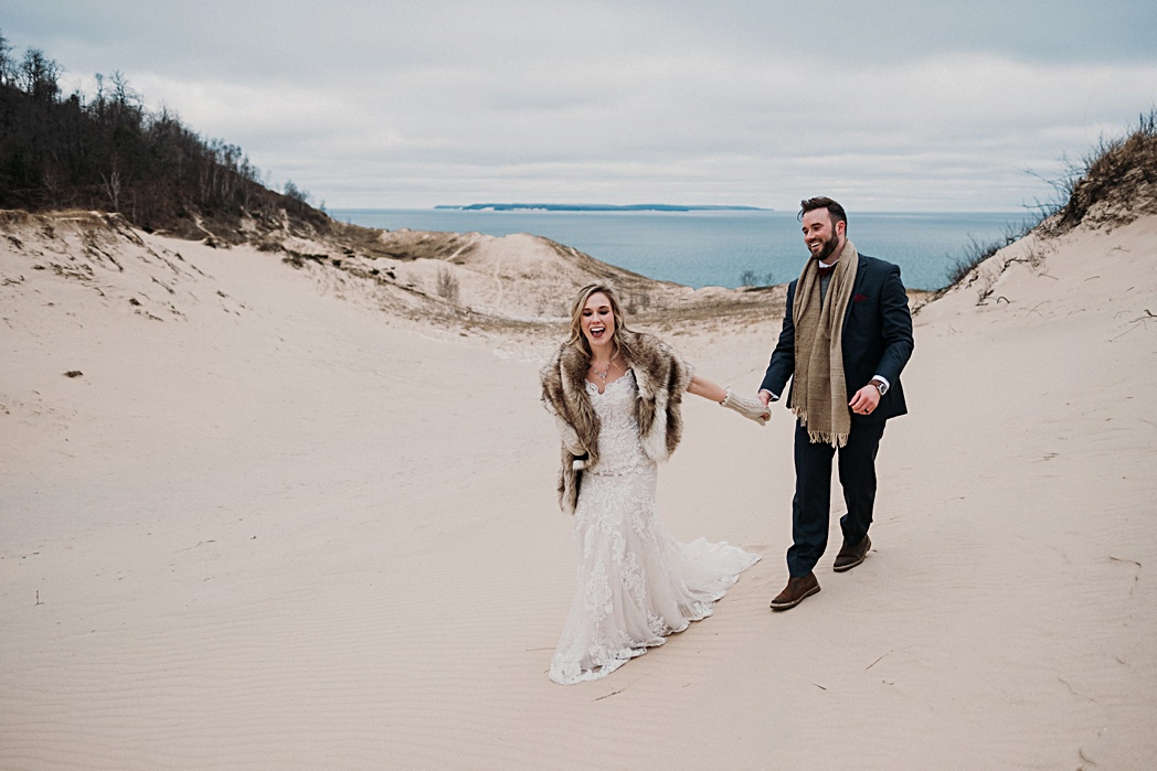 Sleeping Bear Dunes Day After Session