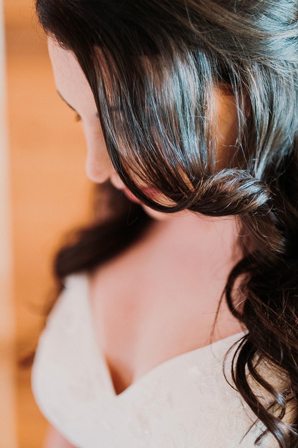 Suttons Bay Bride