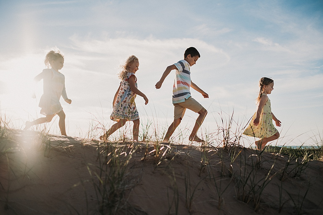 Florip Family Fun | Sleeping Bear Dunes