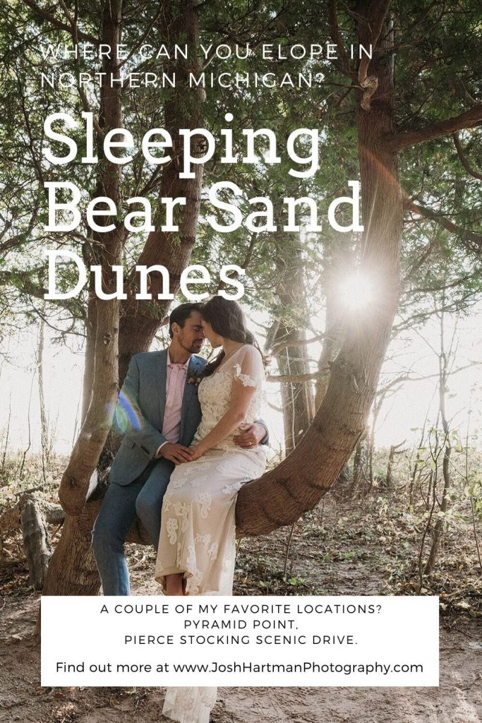 How_To_Elope_At_Sleeping_Bear