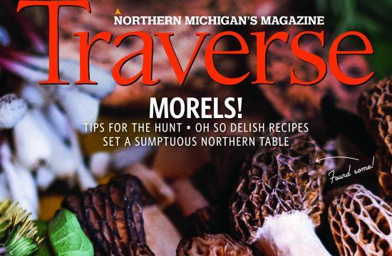 Traverse Magazine Josh Hartman Photography