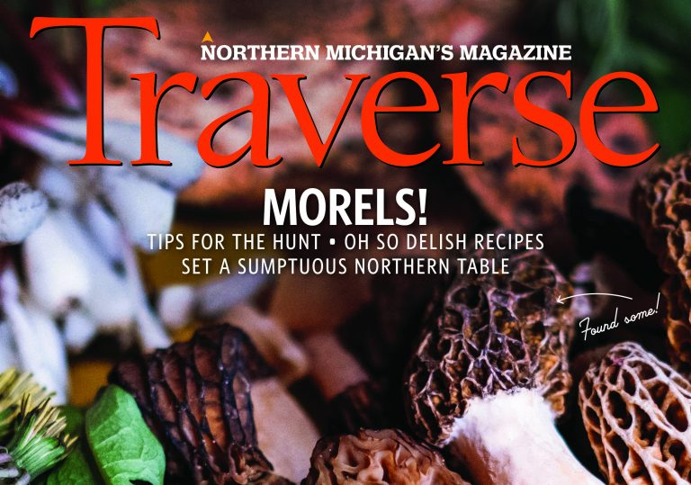 Traverse Magazine Josh Hartman Photography