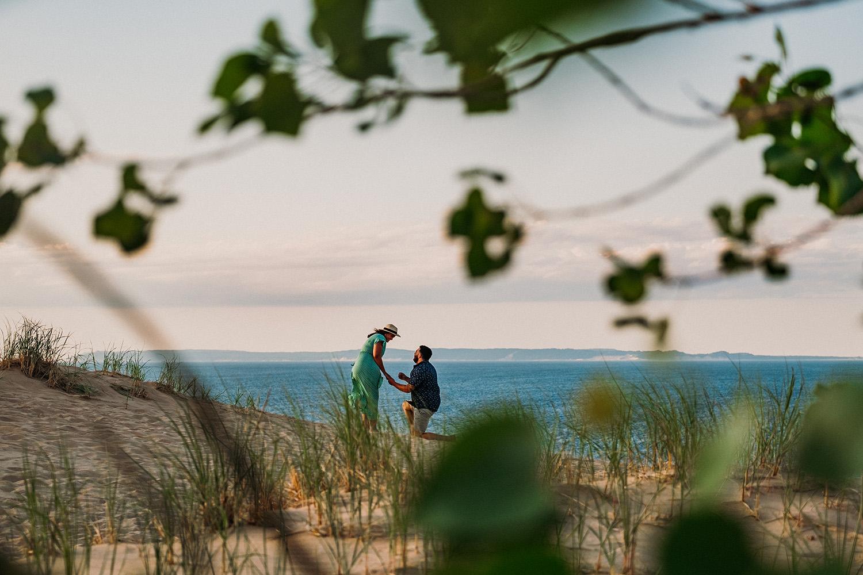 Proposal Sleeping Bear Dunes