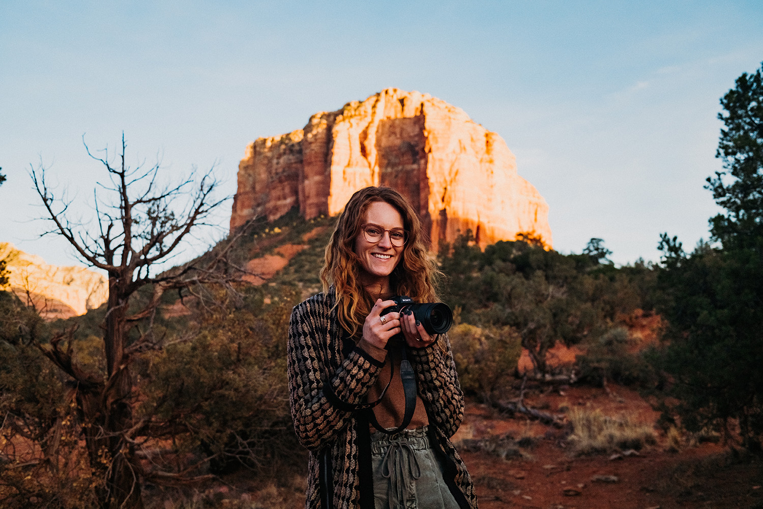 Sedona Arizona Photographer Nicole Geri