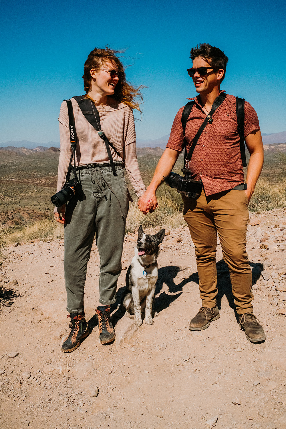 Arizona Couple Photographer